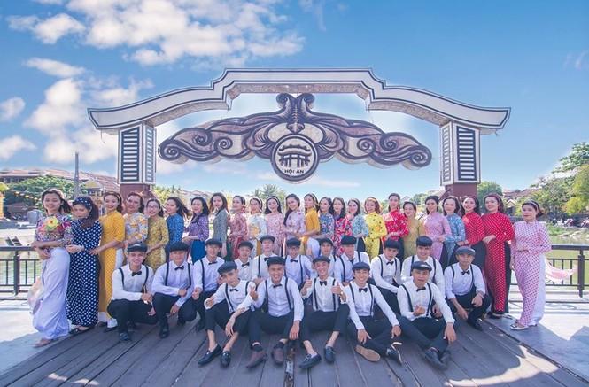 Đến trường ĐH Nội vụ Hà Nội Phân hiệu tại Quảng Nam – Đà Nẵng để học tập, khám phá du lịch - ảnh 20