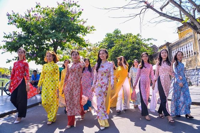 Đến trường ĐH Nội vụ Hà Nội Phân hiệu tại Quảng Nam – Đà Nẵng để học tập, khám phá du lịch - ảnh 21
