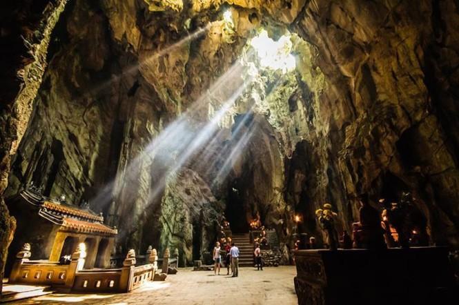 Đến trường ĐH Nội vụ Hà Nội Phân hiệu tại Quảng Nam – Đà Nẵng để học tập, khám phá du lịch - ảnh 24