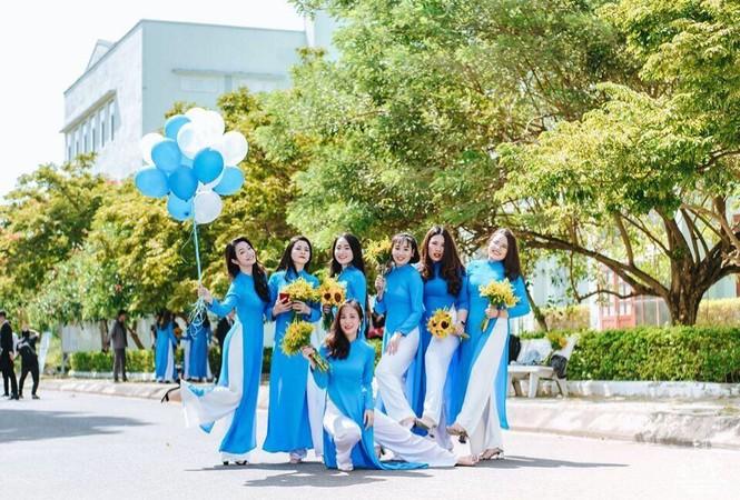 Đến trường ĐH Nội vụ Hà Nội Phân hiệu tại Quảng Nam – Đà Nẵng để học tập, khám phá du lịch - ảnh 3