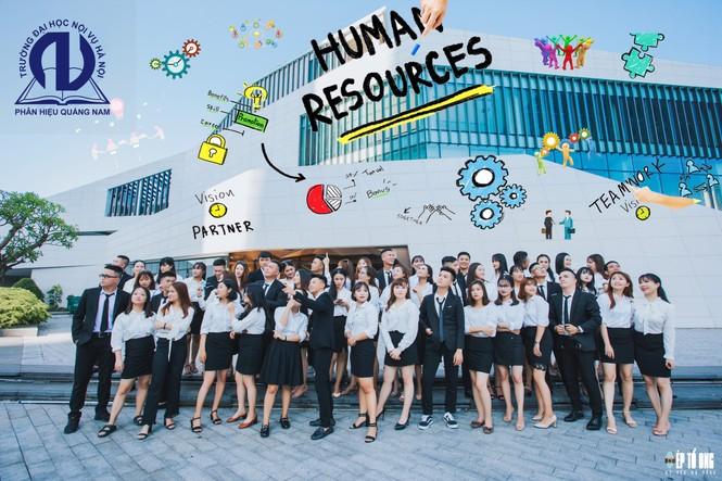 Đến trường ĐH Nội vụ Hà Nội Phân hiệu tại Quảng Nam – Đà Nẵng để học tập, khám phá du lịch - ảnh 4