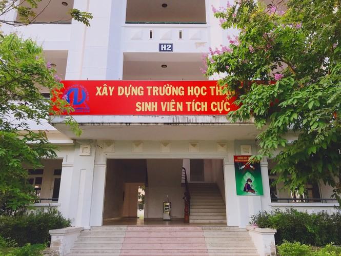 Đến trường ĐH Nội vụ Hà Nội Phân hiệu tại Quảng Nam – Đà Nẵng để học tập, khám phá du lịch - ảnh 10