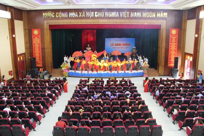 Đến trường ĐH Nội vụ Hà Nội Phân hiệu tại Quảng Nam – Đà Nẵng để học tập, khám phá du lịch - ảnh 5