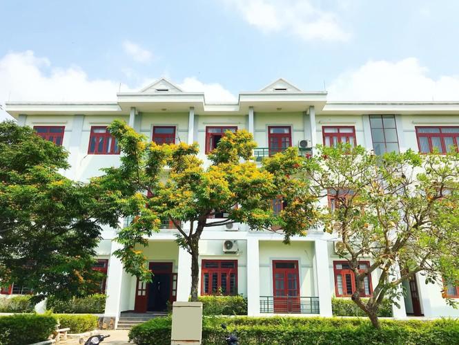 Đến trường ĐH Nội vụ Hà Nội Phân hiệu tại Quảng Nam – Đà Nẵng để học tập, khám phá du lịch - ảnh 6