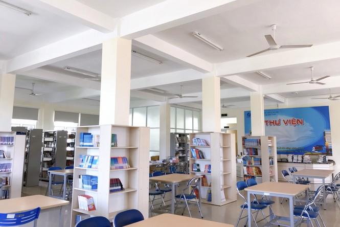 Đến trường ĐH Nội vụ Hà Nội Phân hiệu tại Quảng Nam – Đà Nẵng để học tập, khám phá du lịch - ảnh 8