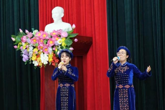 Tháng Bảy tri ân: Chuỗi hoạt động ý nghĩa của tuổi trẻ trường Đại học Y Dược Thái Nguyên - ảnh 14