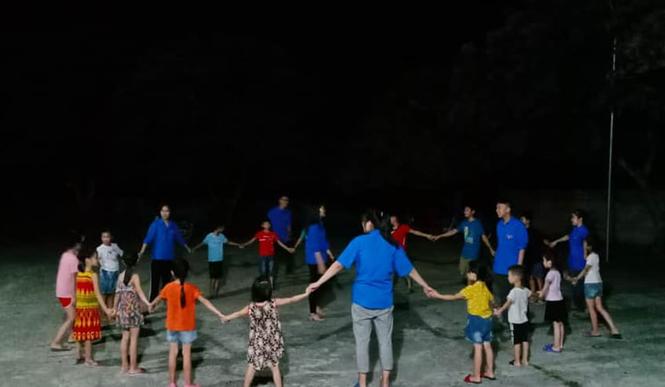 Tháng Bảy tri ân: Chuỗi hoạt động ý nghĩa của tuổi trẻ trường Đại học Y Dược Thái Nguyên - ảnh 15