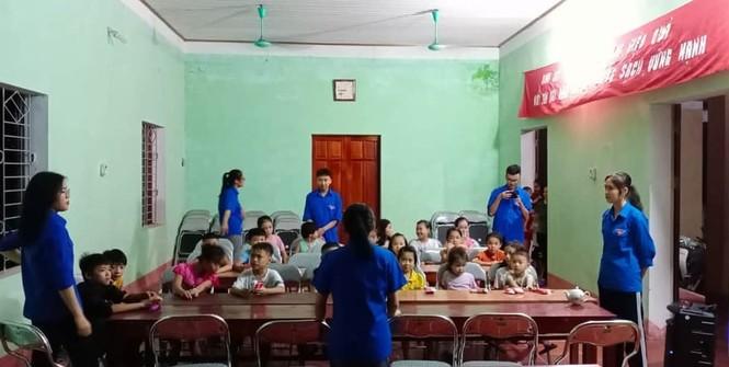 Tháng Bảy tri ân: Chuỗi hoạt động ý nghĩa của tuổi trẻ trường Đại học Y Dược Thái Nguyên - ảnh 16