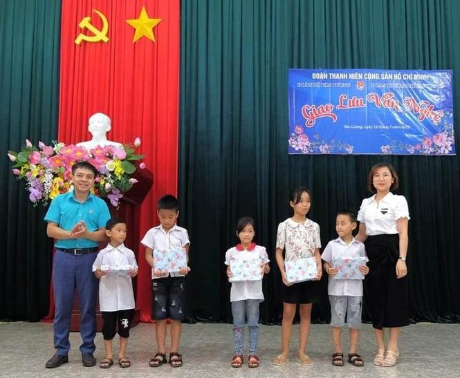 Tháng Bảy tri ân: Chuỗi hoạt động ý nghĩa của tuổi trẻ trường Đại học Y Dược Thái Nguyên - ảnh 8
