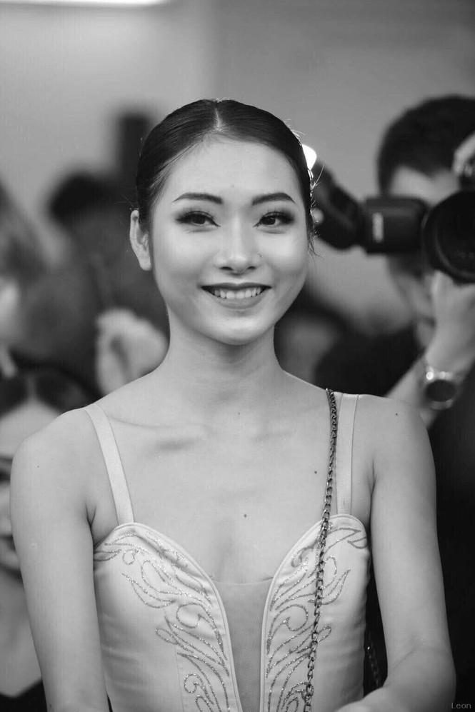 Nữ sinh Quảng Bình đam mê tận cùng với nghề múa - ảnh 7
