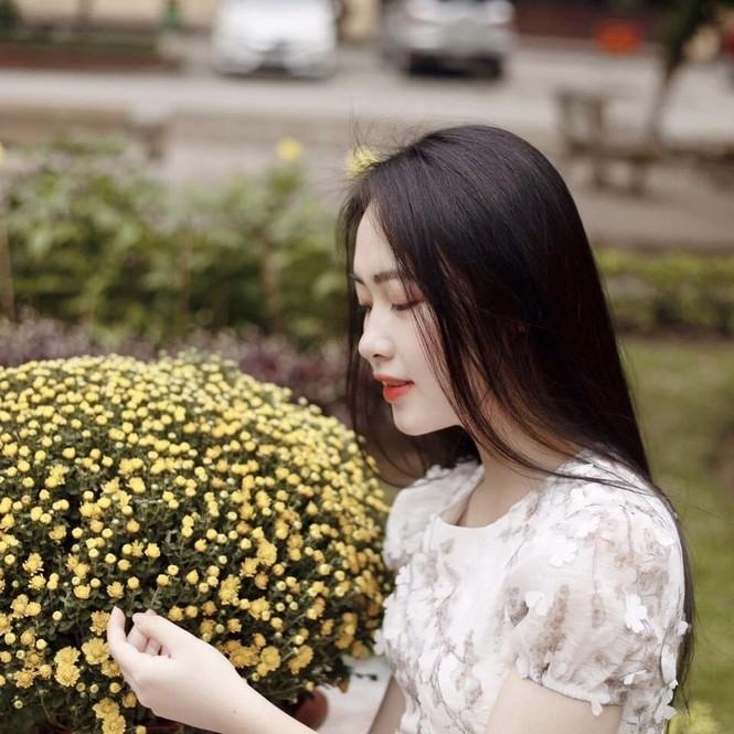 Hoa khôi tình nguyện luôn mong muốn lan tỏa tình thương - ảnh 5