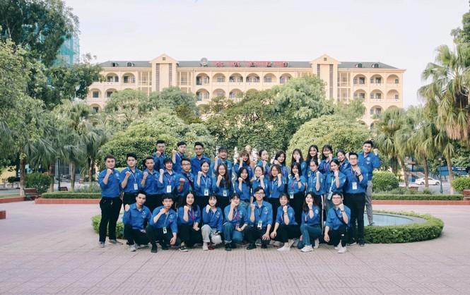 Mùa hè xanh tình nguyện của tuổi trẻ trường Đại học Thương Mại - ảnh 1