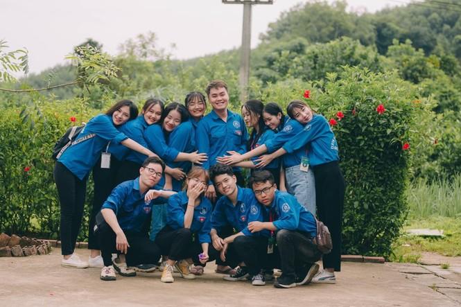 Mùa hè xanh tình nguyện của tuổi trẻ trường Đại học Thương Mại - ảnh 2
