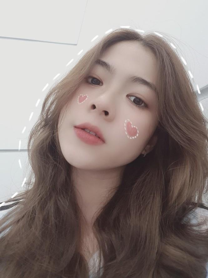 """9X xinh đẹp Ngọc Anh: """"Sinh viên Y Dược cực năng động, không hề khô khan"""" - ảnh 3"""