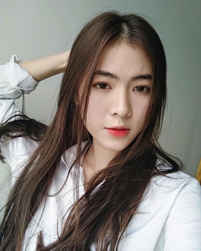 """9X xinh đẹp Ngọc Anh: """"Sinh viên Y Dược cực năng động, không hề khô khan"""" - ảnh 5"""