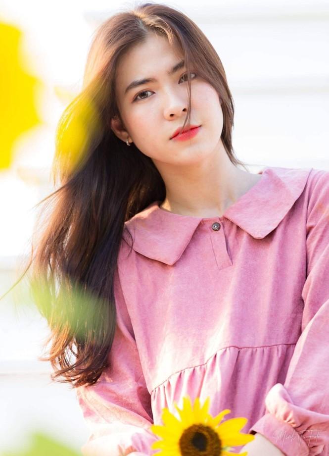 """9X xinh đẹp Ngọc Anh: """"Sinh viên Y Dược cực năng động, không hề khô khan"""" - ảnh 4"""