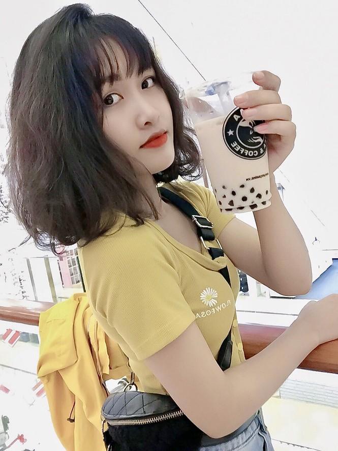 Hot girl 10X Thanh Hóa và ước mơ học Luật  - ảnh 11