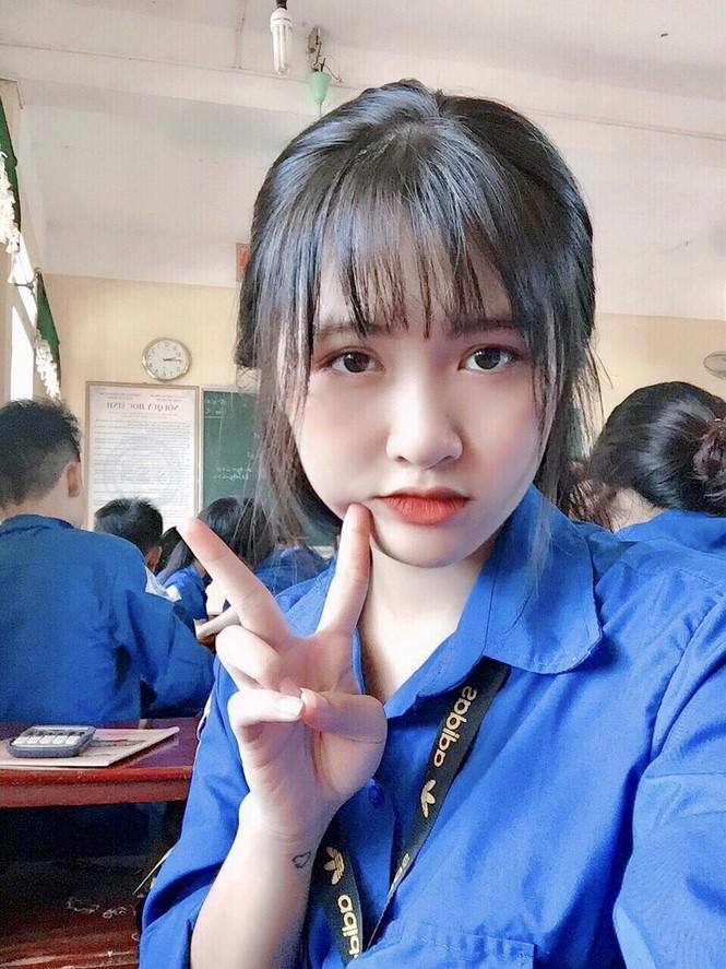 Hot girl 10X Thanh Hóa và ước mơ học Luật  - ảnh 12