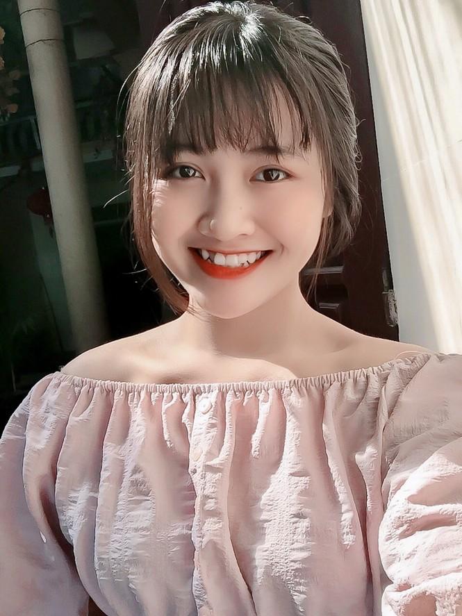 Hot girl 10X Thanh Hóa và ước mơ học Luật  - ảnh 13