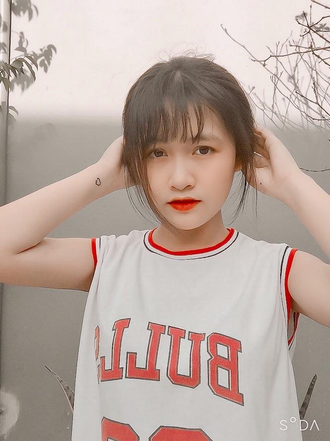 Hot girl 10X Thanh Hóa và ước mơ học Luật  - ảnh 14