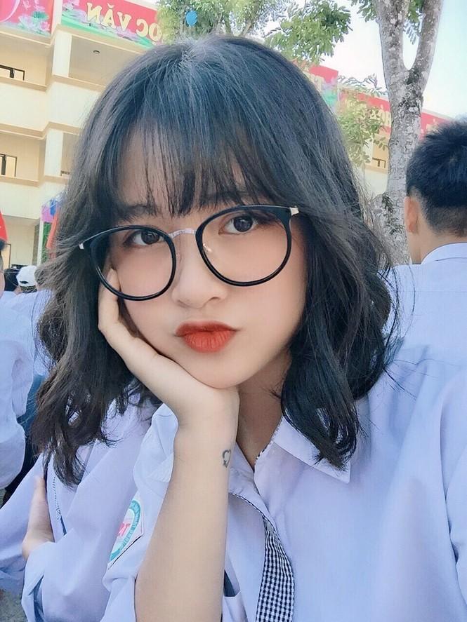 Hot girl 10X Thanh Hóa và ước mơ học Luật  - ảnh 2