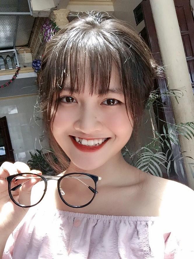 Hot girl 10X Thanh Hóa và ước mơ học Luật  - ảnh 3