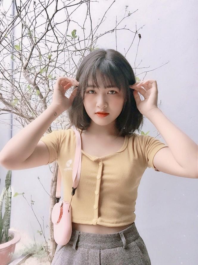 Hot girl 10X Thanh Hóa và ước mơ học Luật  - ảnh 7