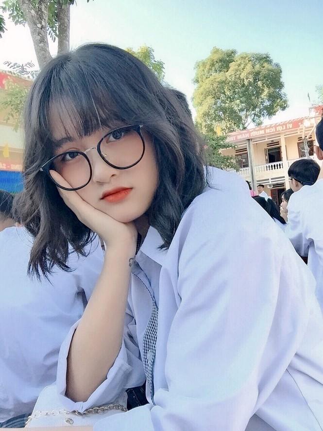 Hot girl 10X Thanh Hóa và ước mơ học Luật  - ảnh 9