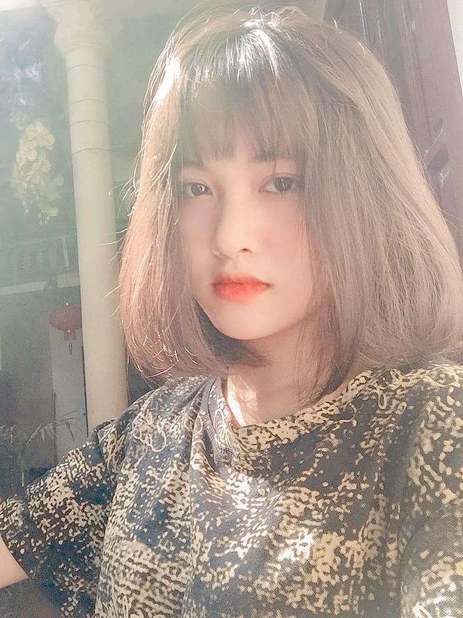 Hot girl 10X Thanh Hóa và ước mơ học Luật  - ảnh 10