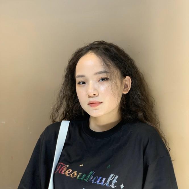 """Hot girl Yên Bái đạt điểm thi cao vút gạt phăng định kiến """"chân dài não ngắn"""" - ảnh 6"""