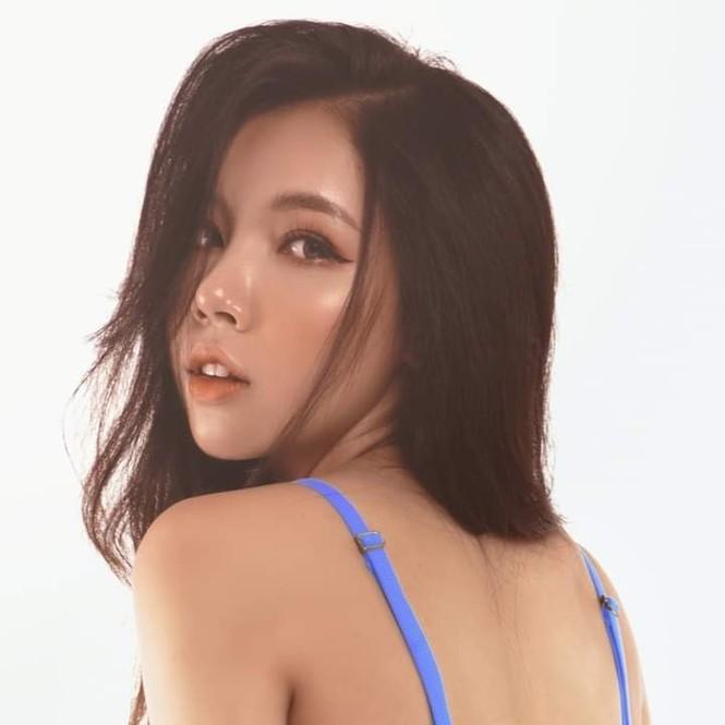 Nữ sinh Cà Mau với ước mơ chinh phục ngôi vị Hoa hậu Việt Nam 2020 - ảnh 8