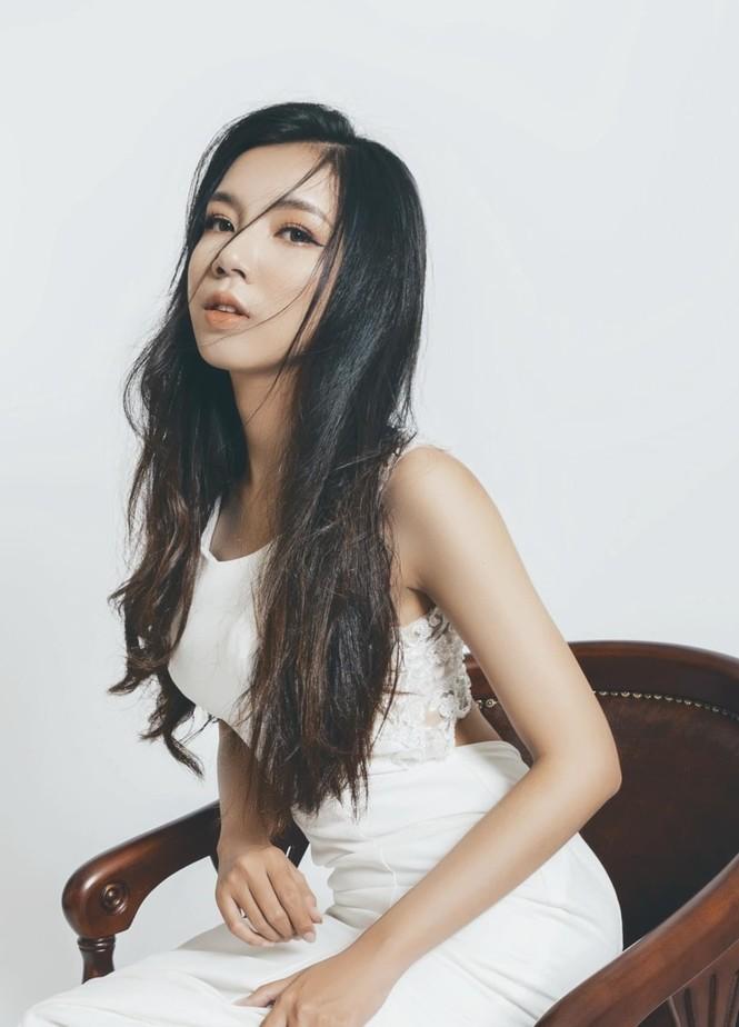 Nữ sinh Cà Mau với ước mơ chinh phục ngôi vị Hoa hậu Việt Nam 2020 - ảnh 9