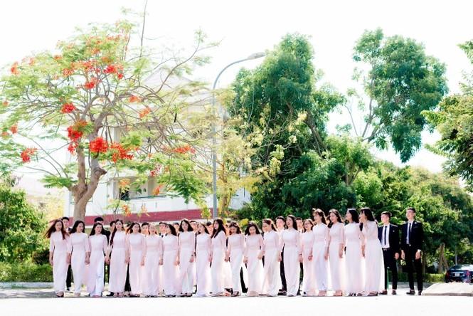 Phân hiệu trường ĐH Nội vụ Hà Nội tại Quảng Nam - Đà Nẵng sẵn sàng chào đón tân sinh viên - ảnh 1
