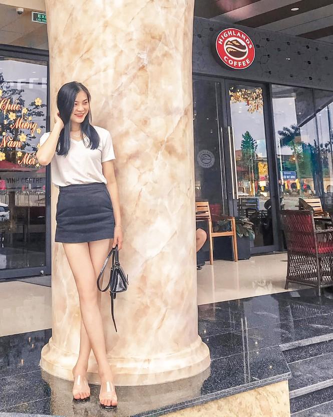 Tâm sự của nữ sinh dân tộc Thái được kết nạp Đảng từ lớp 12 - ảnh 9