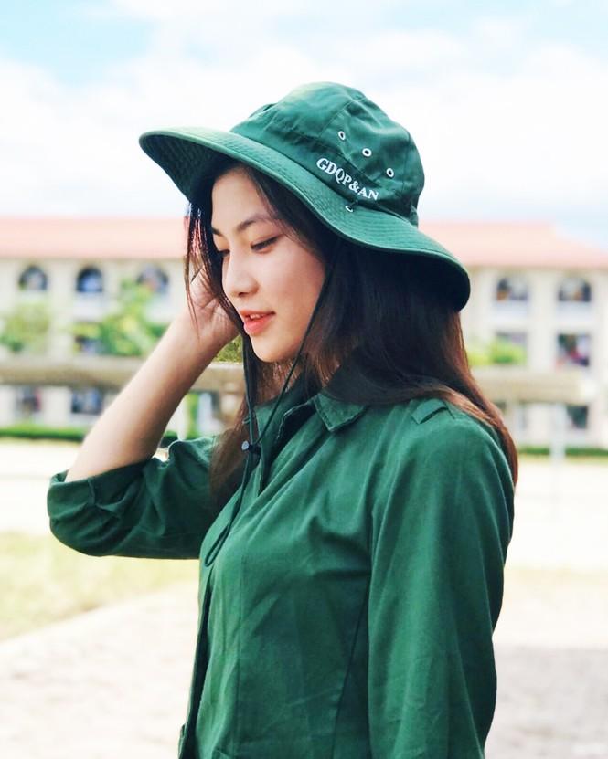 Tâm sự của nữ sinh dân tộc Thái được kết nạp Đảng từ lớp 12 - ảnh 11