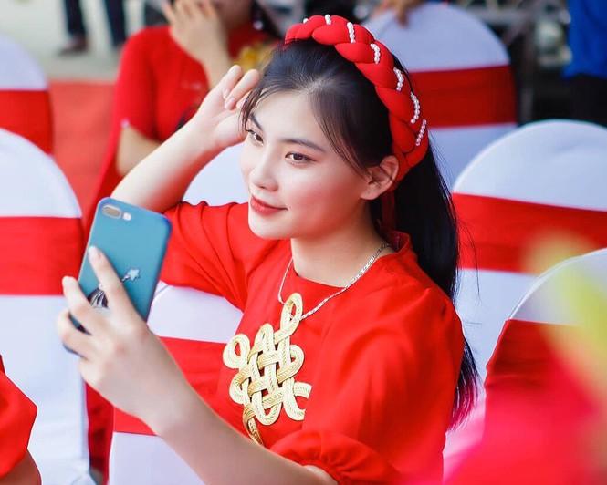 Tâm sự của nữ sinh dân tộc Thái được kết nạp Đảng từ lớp 12 - ảnh 14