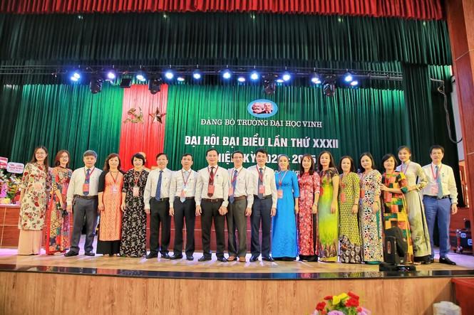 Tâm sự của nữ sinh dân tộc Thái được kết nạp Đảng từ lớp 12 - ảnh 13