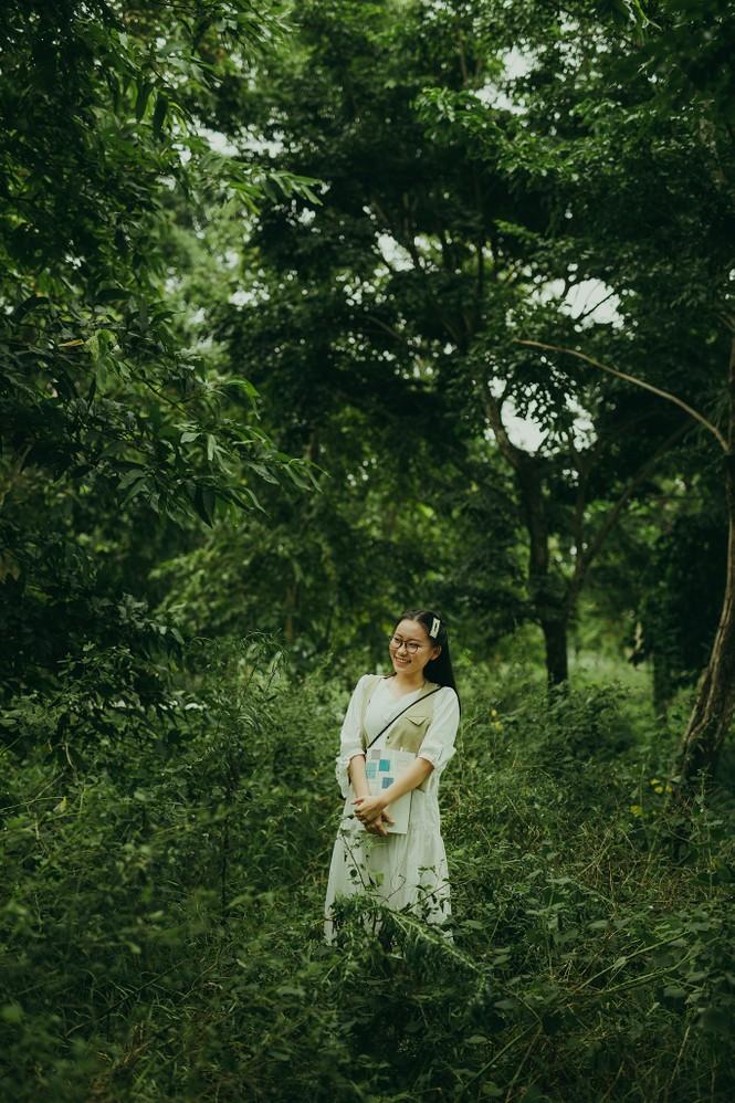 Nữ sinh được tuyển thẳng vào trường Báo, Ngoại thương, Ngoại giao lại chọn Sư phạm - ảnh 8