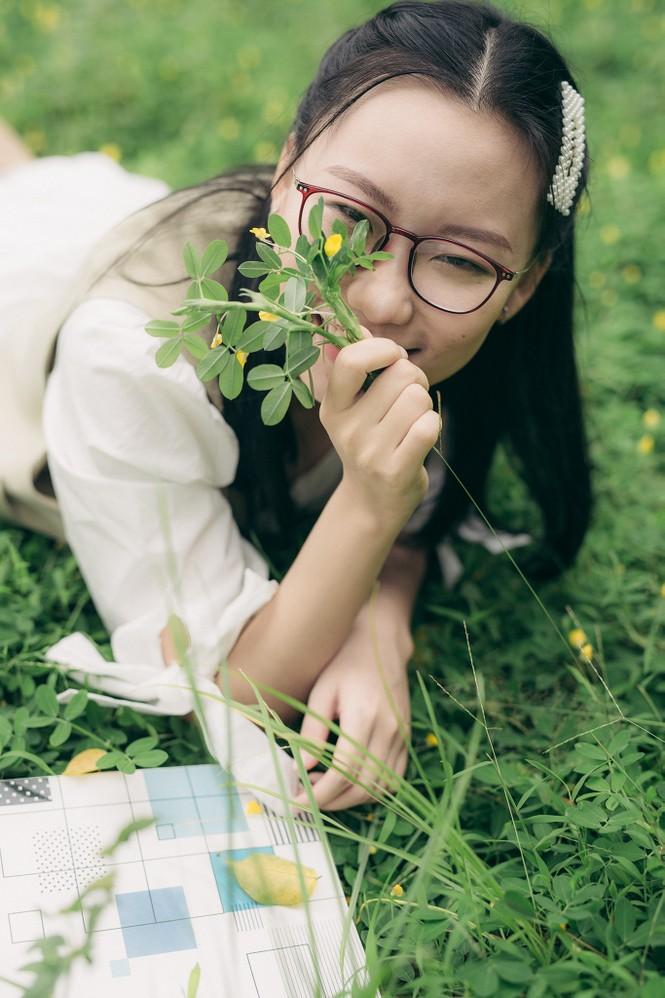 Nữ sinh được tuyển thẳng vào trường Báo, Ngoại thương, Ngoại giao lại chọn Sư phạm - ảnh 13