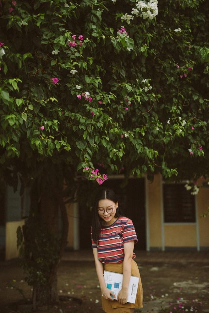 Nữ sinh được tuyển thẳng vào trường Báo, Ngoại thương, Ngoại giao lại chọn Sư phạm - ảnh 6