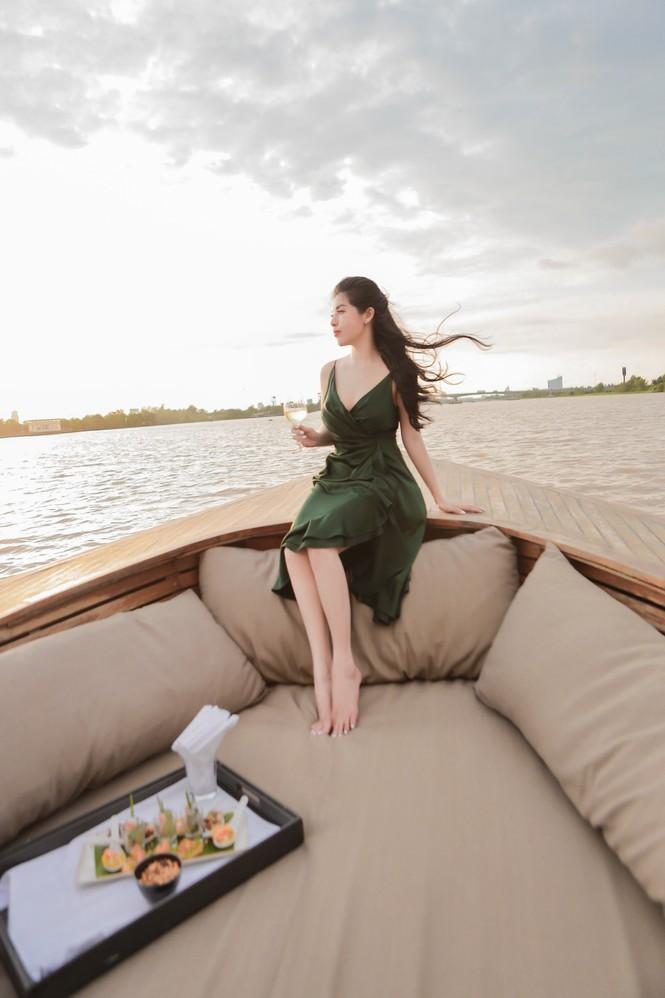 Hot girl Lê Mai Sang - ảnh 8