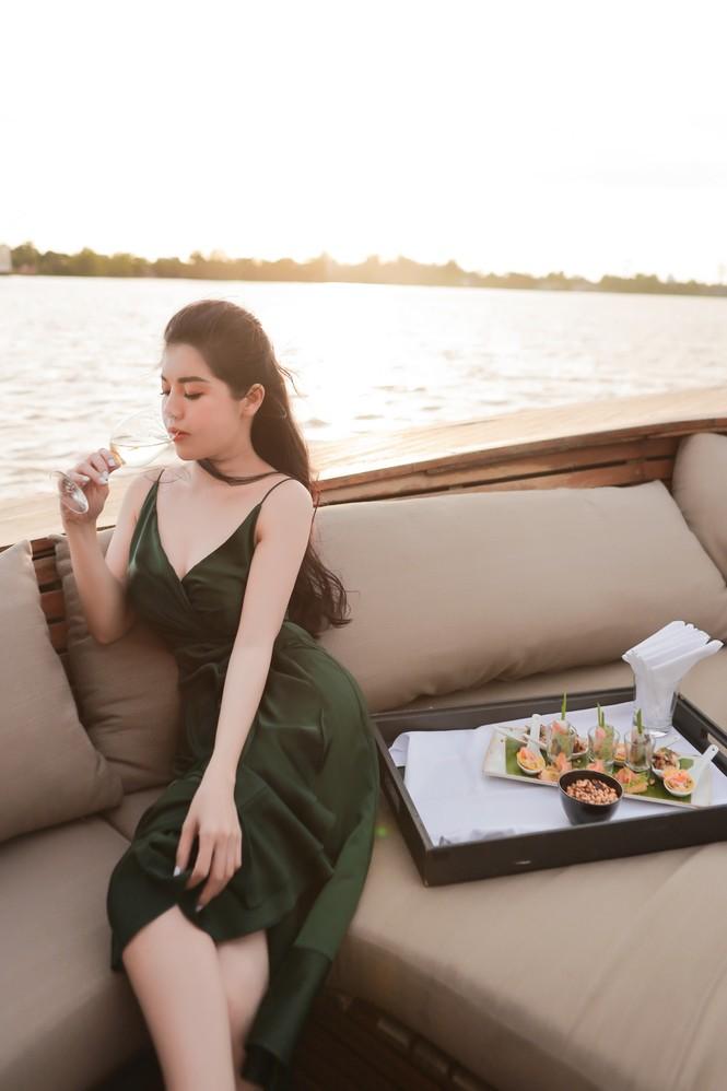 Hot girl Lê Mai Sang - ảnh 12