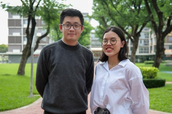 Sinh viên RMIT dẫn đầu vòng quốc gia cuộc thi khoa học dữ liệu - ảnh 3