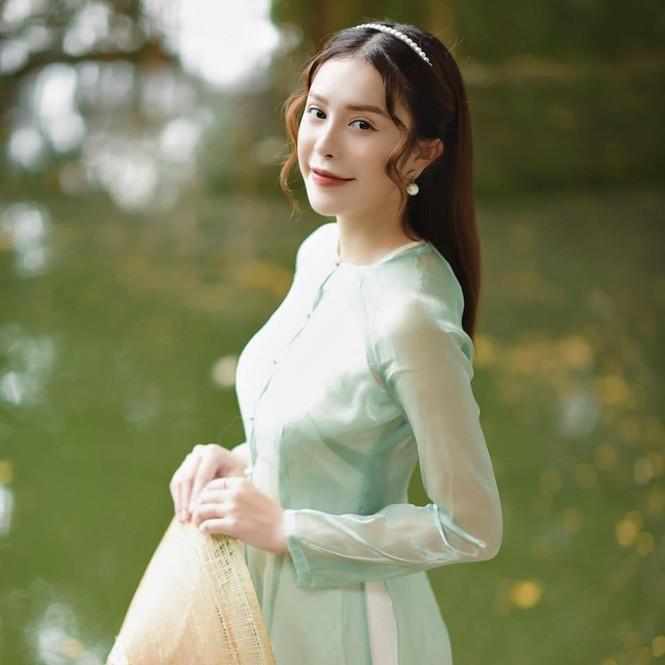 Nét xưa đan xen hiện đại trong phim mới của Hồng Anh Kichii - ảnh 1