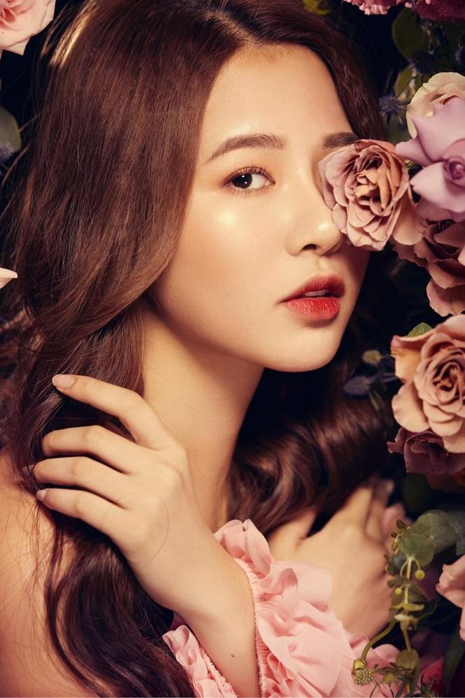 Hot girl Nam Định sở hữu nét đẹp giống diễn viên Sam - ảnh 5