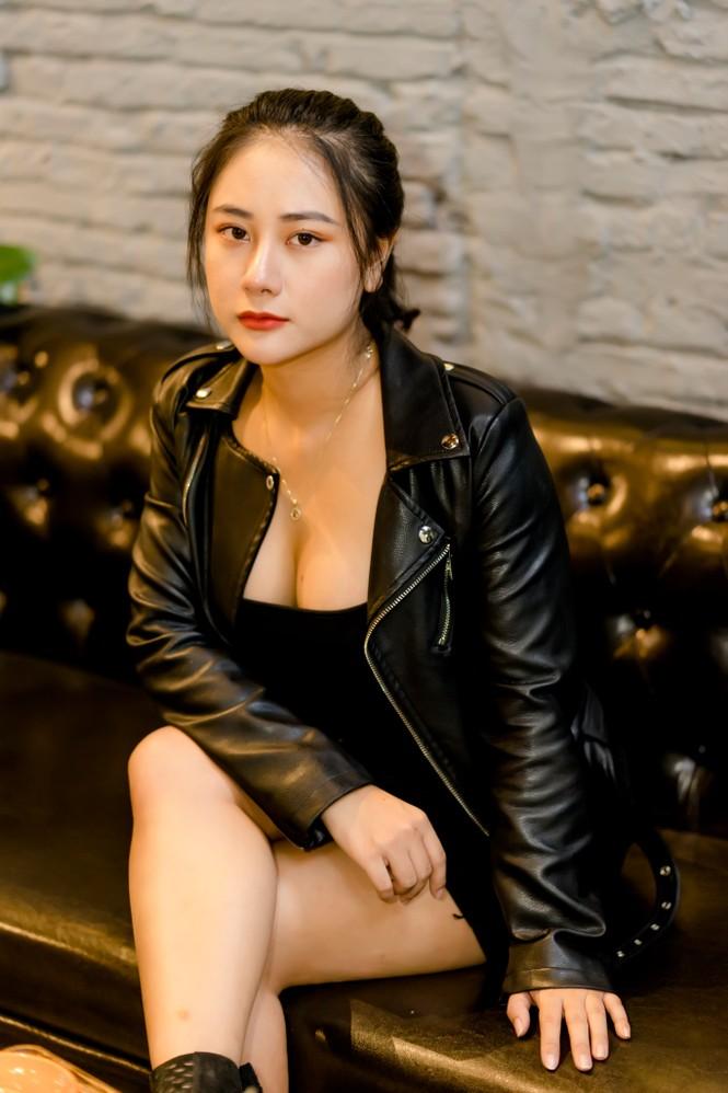 Dung Amy: Cô nàng xinh xắn, đa tài làm điên đảo cộng đồng mạng - ảnh 3