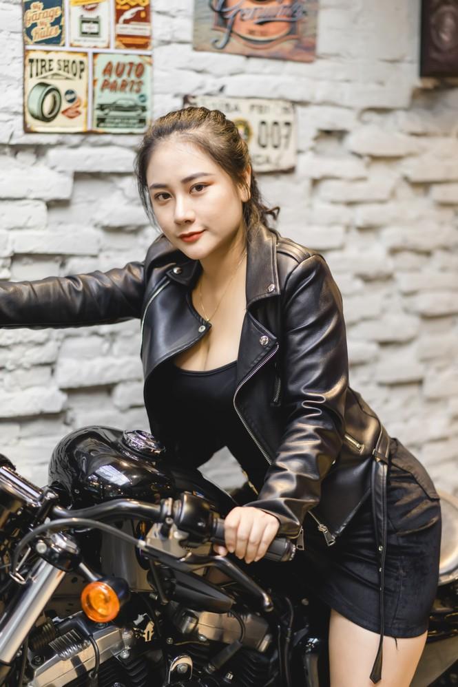 Dung Amy: Cô nàng xinh xắn, đa tài làm điên đảo cộng đồng mạng - ảnh 4