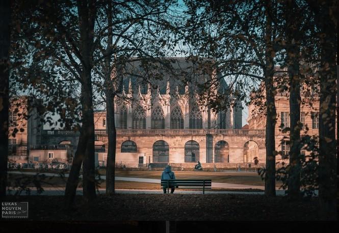 """Bạn đã bao giờ nghe tới """"Tour du lịch 1 giờ đồng hồ"""" tại Paris? - ảnh 12"""