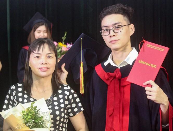 Soái ca Bách khoa tốt nghiệp bằng xuất sắc với đam mê trở thành thầy giáo - ảnh 5