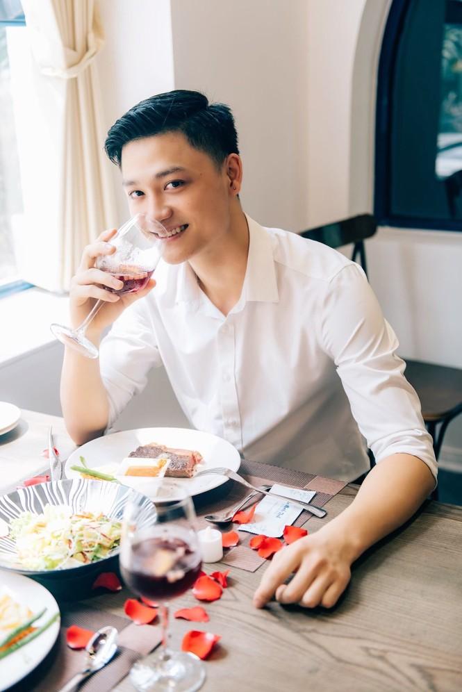 Chàng trai Bắc Ninh không mệt mỏi khi theo đuổi đam mê - ảnh 17